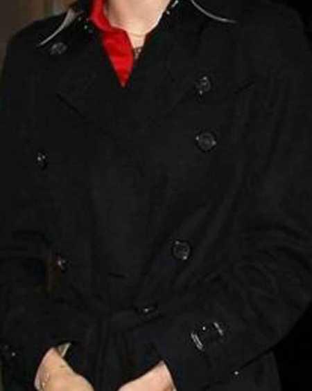 A Million Ways to Die in the west Amanda Seyfried Coat