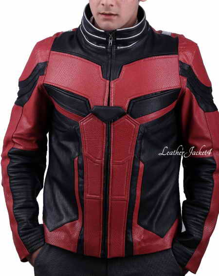 Paul Rudd Ant Man and the wasp Costume