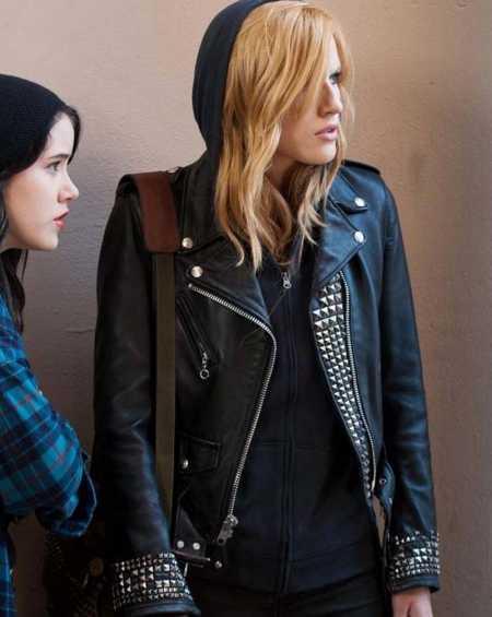 Bella Thorne Amityville The Awakening Jacket