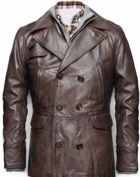 Ben Affleck Joe Coughlin Coat