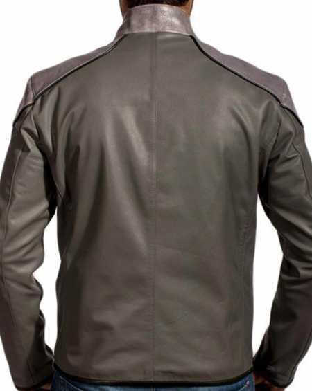 Black Adam Comic Jacket