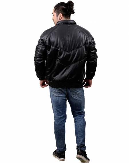 Have your hands on some droolworthy rainments: grab a harrington jacket | blouson jacket now
