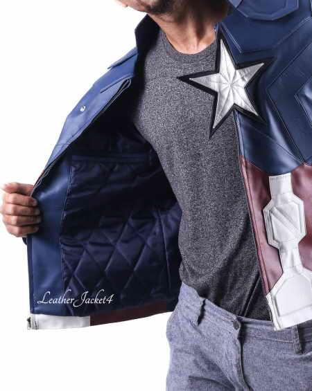 Chris Evans Captain America Steve Rogers Avengers Infinity W