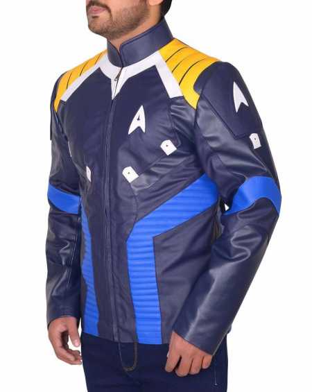 Captain James Kirk Jacket
