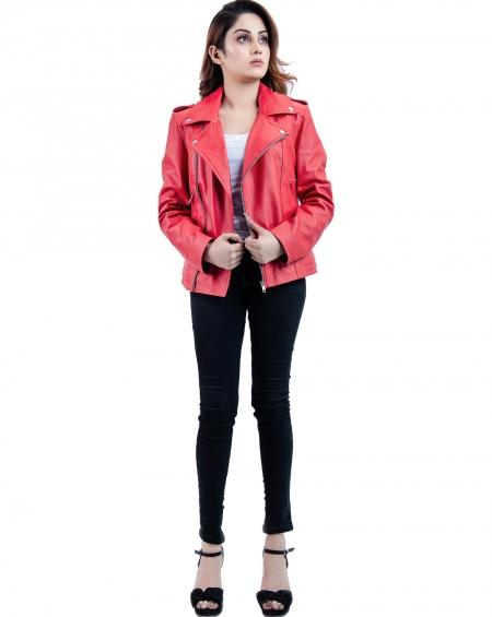 The Southside Serpents Riverdale Cheryl Blossom jacket