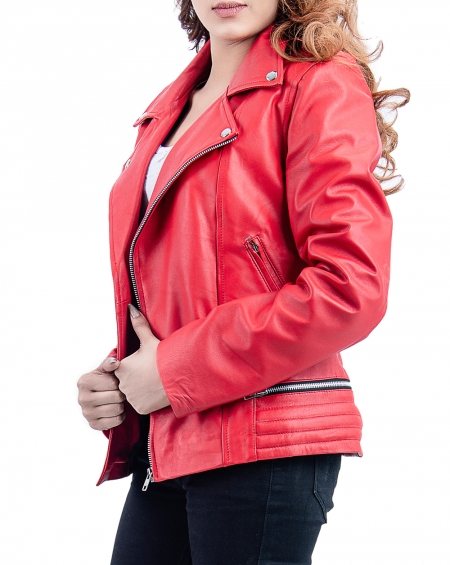 The Southside Serpents Riverdale Cheryl Blossom jacket