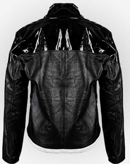 Deadpool 2 Yukio Leather Jacket