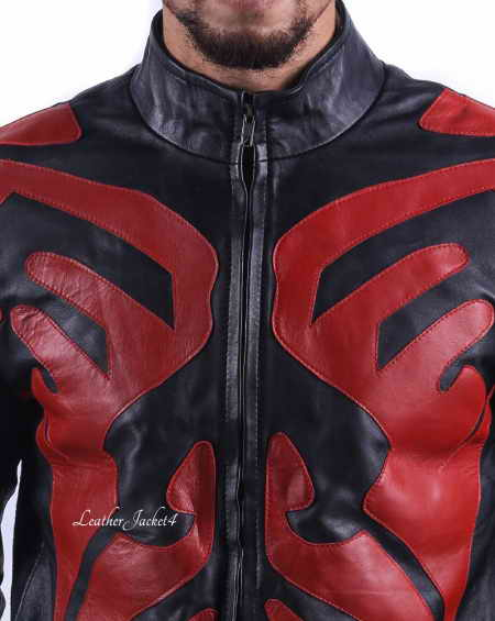 Ray Park Darth Maul Jacket from Star Wars