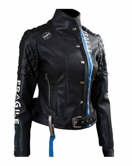 Lea Seydoux Death Stranding Fragile Express Jacket Women