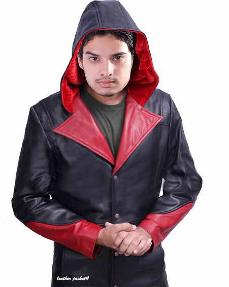 Devil May Cry 5 Dante Coat