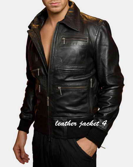 Jackets that have been made as per the latest designer trend
