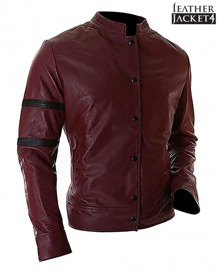 Fast and Furious 6 Dominic Toretto Vin Diesel Real Leather Jacket