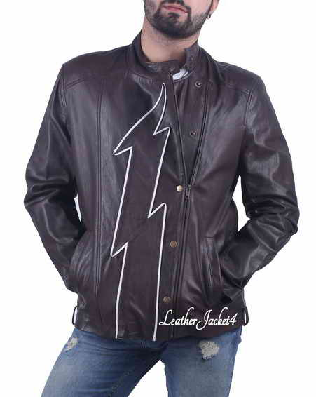 Flash Season 2  Jay Garrick Jacket