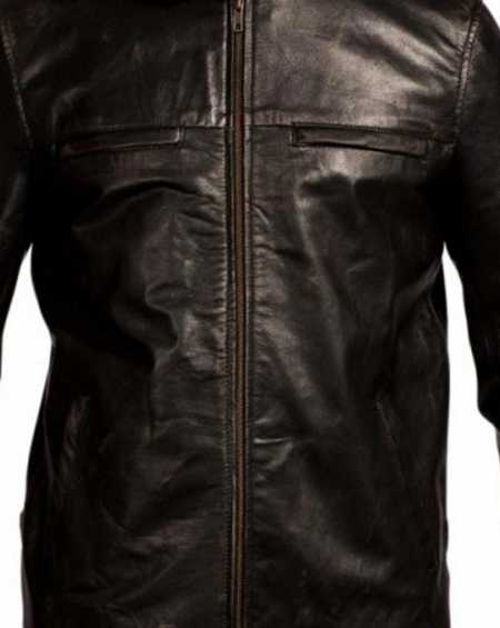Godzilla Ford Brody Jacket