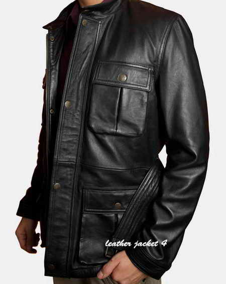 Grenoble Road Master Jacket