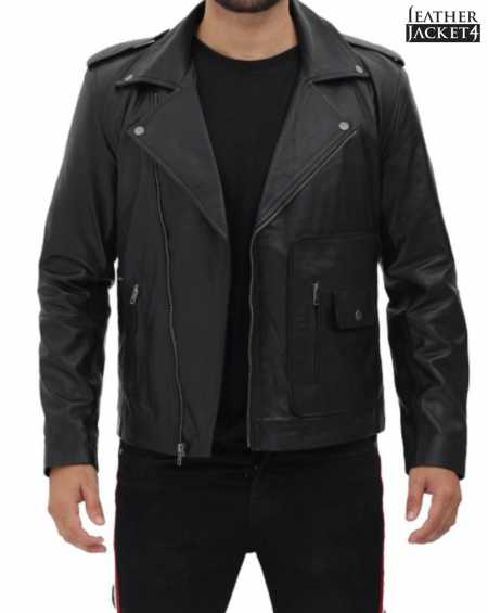 John Travolta T Birds Grease Jacket