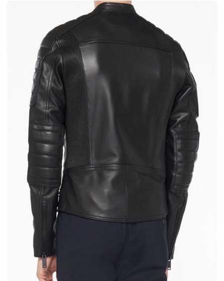 Matt Letscher Legends of Tomorrow Jacket