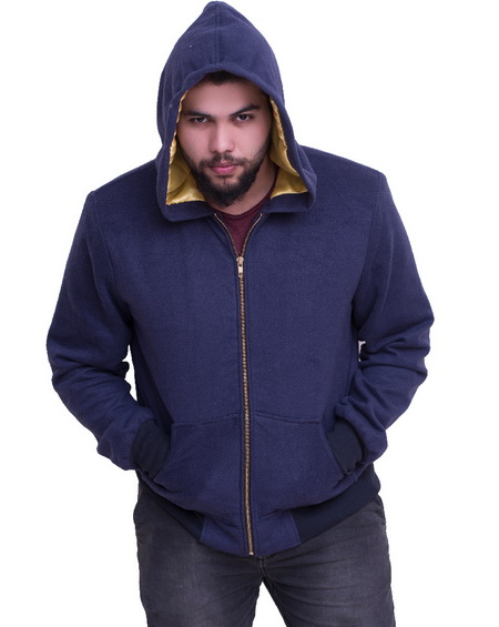 Luke Cage Mike Colter Hooded Jacket