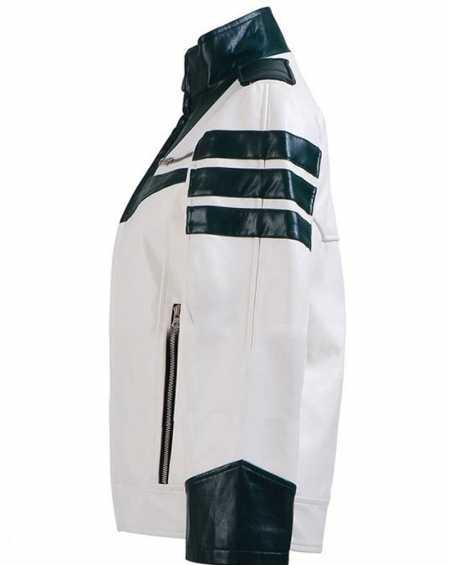 Naoto Ogata Space Battleship Yamato Jacket
