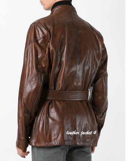 The Curious Case Of Benjamin Button Replica Panther Jacket