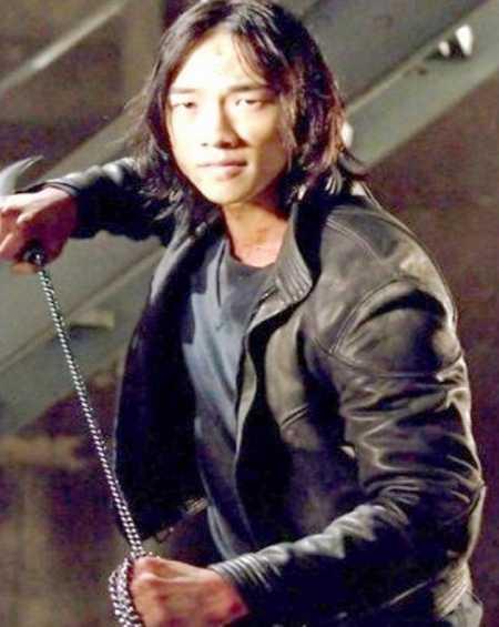 Raizo Ninja Assassin Leather Jacket