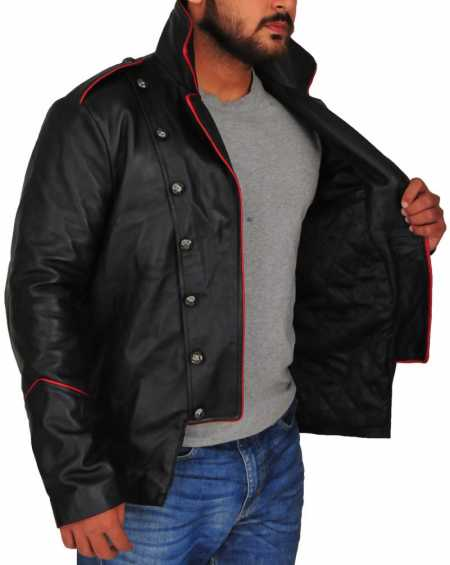 Rick Springfield Supernatural Series Jacket