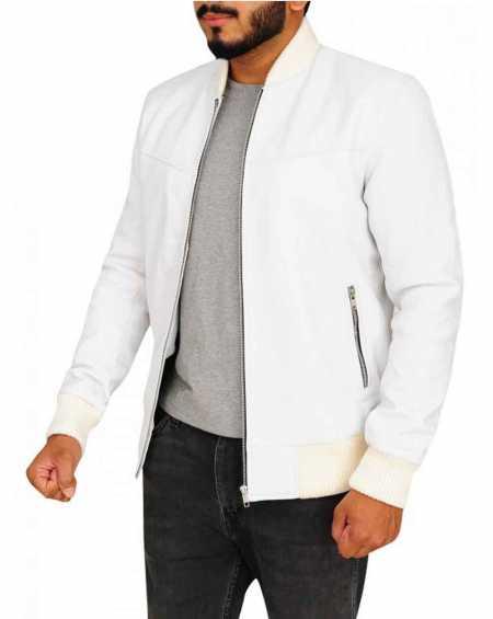 Ryan Gosling Crazy Stupid Love Leather Jacket