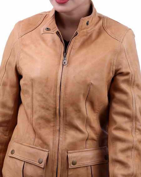 Scarlett Johansson The Avengers Jacket