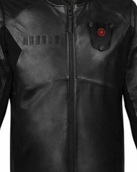 Star Wars Imperial Fighter Pilot Jacket