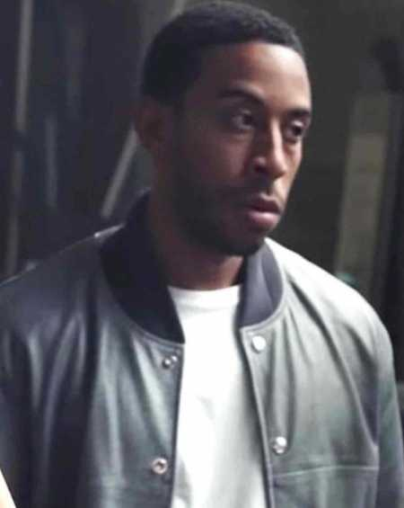 The Fate of the Furious Ludacris Leather Jacket