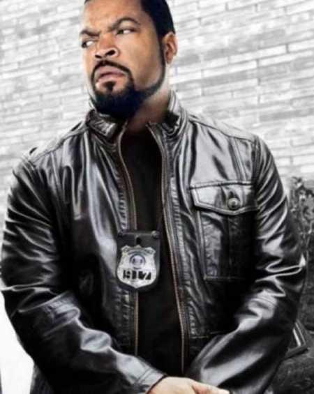 22 Jump Street Movie Ice Cube Jacket