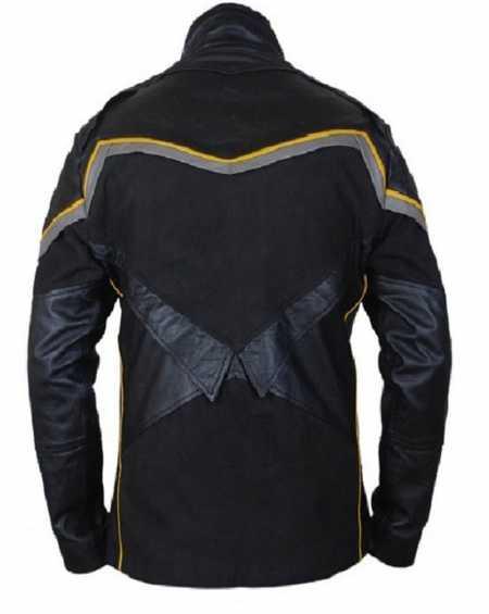 Will Smith Hancock Leather Jacket