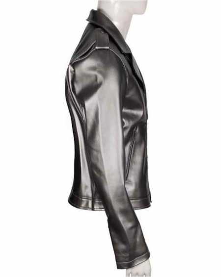 X Men Days of Future Past Quicksilver Jacket