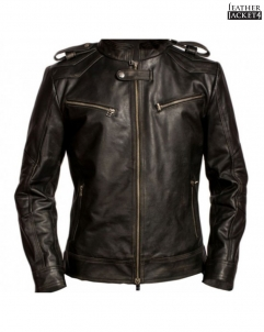 Breaking-Bad Aaron Paul Breaking Bad Leather Jacket