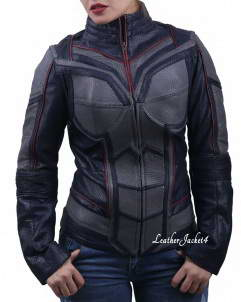 Ant-Woman Hope Van Dyne Ant-man And The Wasp Evangeline Lilly Jacket
