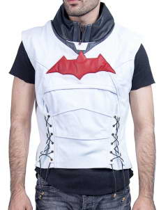 Batman-Vest Batman vest | Dark knight batman leather vest