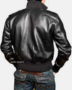 Colmar Leather Jacket