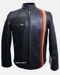 Cyclops cyclops leather jacket