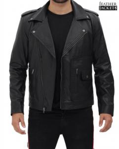 John-Travolta John Travolta T Birds Grease Jacket