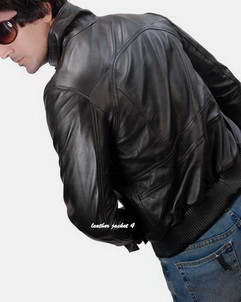 jbross leather jacket