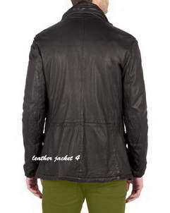 los angeles leather jackets