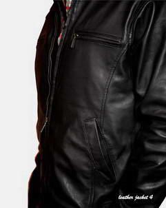 d0484df711b Men leather jackets