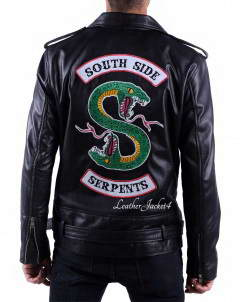 SSS Jughead Jones Riverdale Southside Serpents Jacket