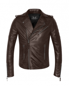 Statement-Biker The Statement Biker Not Your Grandfather's Jacket