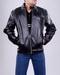 Alaska leather jacket