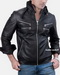 Dior light weight bomber leather jacket