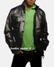 Metz Bomber Leather Jacket