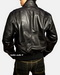 Metz Bomber Leather Jacket