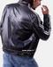 Minnetosa leather jacket