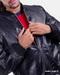 Leather Sports Jacket